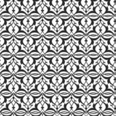Seamless pattern damascato — Vettoriale Stock