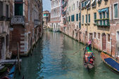Journey to Venice — Stock Photo