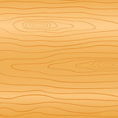 Wooden texture background vector illustration — Stock Vector