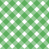 Checkered tablecloth. Seamless vector — Stock Vector