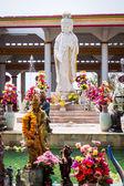 Kuan Yin image of buddha — Stock Photo