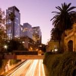 Santiago de chile — Stock fotografie