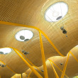 Royalty-Free Stock Photo: Barajas International