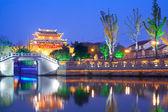 Suzhou — Stock Photo