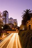 Santiago de Chile — Stock Photo