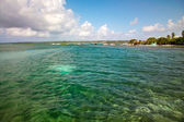 San Andres Island — Stock Photo