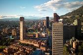 Bogota — Stock Photo