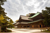 Kenchoji temple — Stock Photo