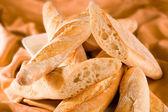Breads — Stock Photo