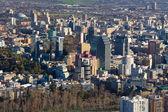 Santiago de Chile — Zdjęcie stockowe