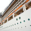 Cruise ship — Stock Photo #15417507