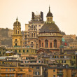 Genoa Italy — Stock Photo