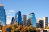 Santiago de Chile — Stockfoto