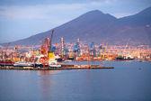 Naples, Italy — Stock Photo