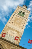 Mosque in Tunis — Stock Photo