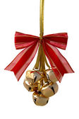 Christmas decoration - Bells — Stock Photo