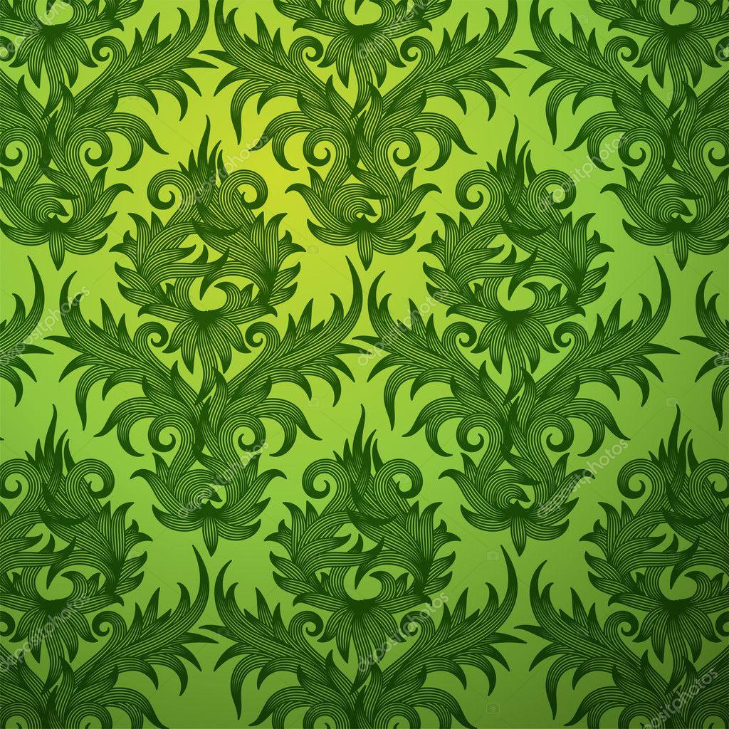Popular Damask WallpaperBuy Cheap Damask Wallpaper lots