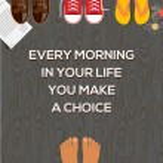 Concept of choices. — Stock Vector #47244621