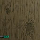 Dřevěná konstrukce — Stock vektor