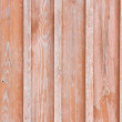 Orange grunge wood texture with vertical stripes — Stock Photo #35868281