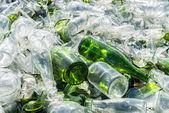 Glass manufacturer — Stock Photo