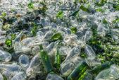 Glas verwerking — Stockfoto