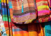 エッサウィラ、モロッコの伝統的なモロッコ店 — ストック写真