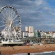 Brighton - Stock Photo