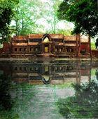 Camboja — Foto Stock