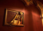 Lamp of Aladdin — Foto Stock