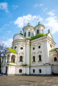 Pokrovskaya Church — Stock Photo