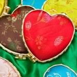 Heart boxes — Stock Photo