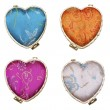 Heart boxes — Stock Photo