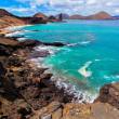 Bartolome island, Galapagos islands — Stock Photo #16019379