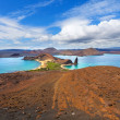 Bartolome island, Galapagos islands — Stock Photo #16019499
