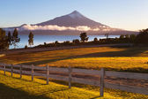 Osorno Volcano — Stock Photo