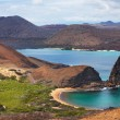 Bartolome island — Stock Photo