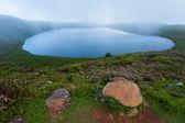 Laguna el junco — Stockfoto