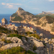 Coast of Mallorca — Stock Photo