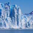 Glacier Perito Moreno in Patagonia — Stock Photo #17673857