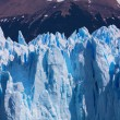 Glacier Perito Moreno in Patagonia — Stock Photo