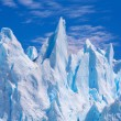 Glacier Perito Moreno in Patagonia — Stock Photo #17674009