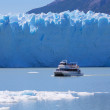 Glacier Perito Moreno in Patagonia — Stock Photo #17674615