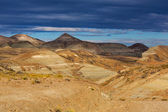 национальный парк монте лион в аргентине — Стоковое фото