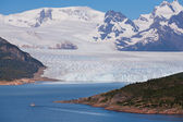 Glacier Perito Moreno, Patagonia — Stock Photo