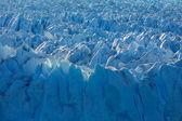 Glacier Perito Moreno, National Park Los Glasyares — Stock Photo