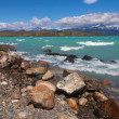 The National Park Torres del Paine — Stock Photo #17816549
