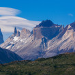 The National Park Torres del Paine — Stock Photo #17816745