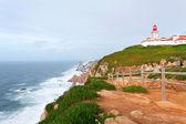 Cabo da Roca — Stock Photo