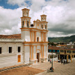 San Cristobal de las Casas — Stock Photo